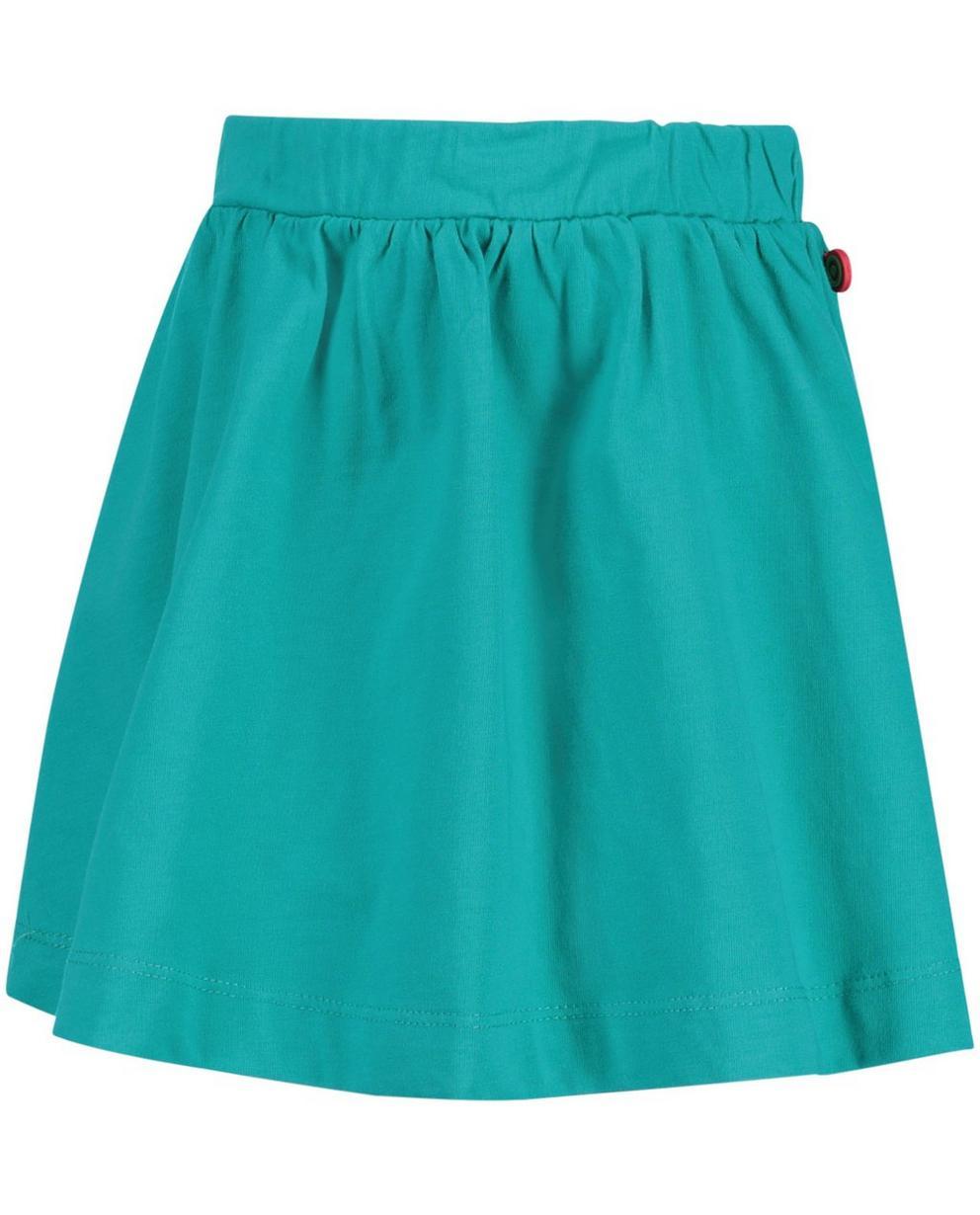 Jupe turquoise - ZulupaPUWA - Unisexe - ZulupaPUWA